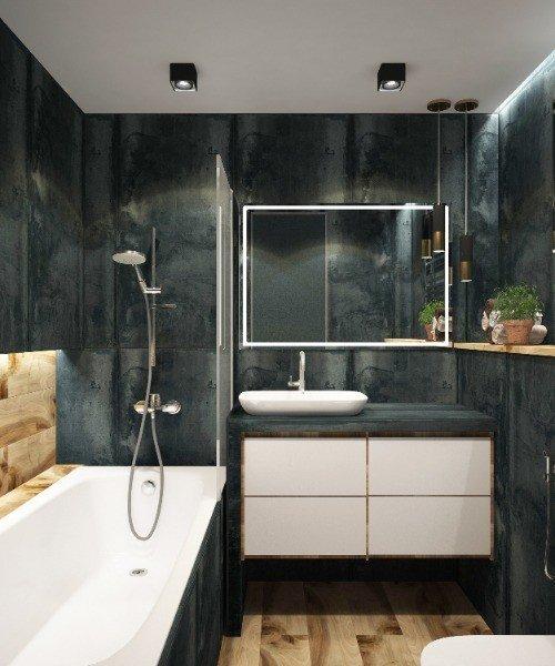 Onwijs 12 keer inspiratie voor een kleine badkamer JV-69